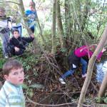 Istraživanje potoka