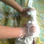 Recikliranje tkanine