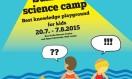 Dođite na Biotekin ljetni znanstveni kamp na Lošinju!
