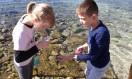 Splićani istraživali morsku obalu!