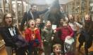 Bili smo u Hrvatskom prirodoslovnom muzeju!