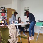 U Zagrebu održana treća radionica za aktivne mlade